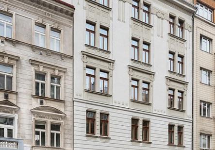 byty Praha 2