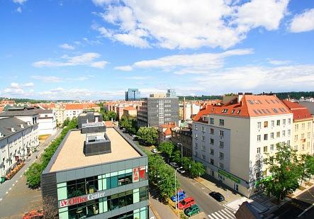 byty Praha 7